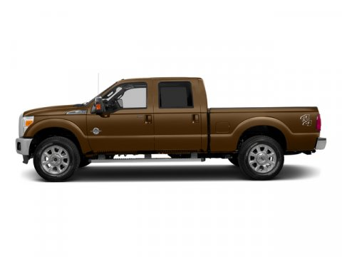 2015 Ford Super Duty F-250 SRW XLT Bronze Fire Metallic V8 62 L Automatic 0 miles 4X4 BLUETOO