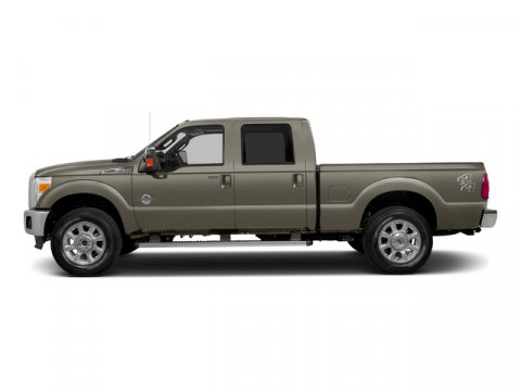 2015 Ford Super Duty F-250 SRW XLT Magnetic Metallic V8 67 L Automatic 11 miles Price DOES inc