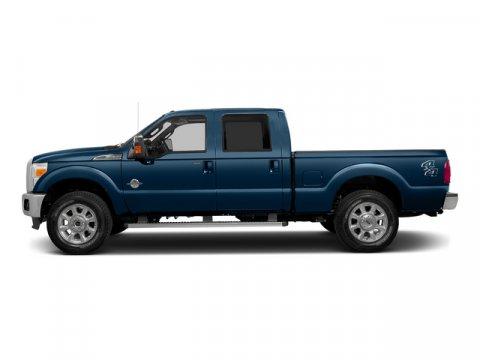 2015 Ford Super Duty F-250 SRW Lariat Blue Jeans MetallicAdobe V8 62 L Automatic 16 miles You