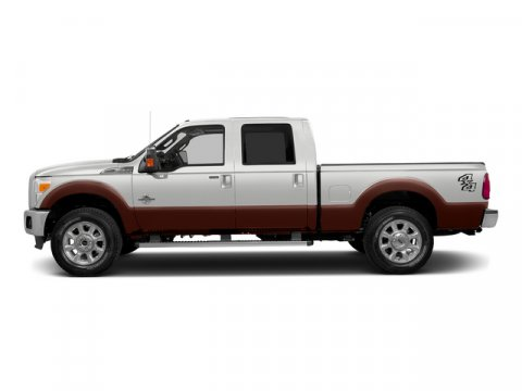 2015 Ford Super Duty F-250 SRW Lariat Oxford WhiteAdobe V8 67 L Automatic 0 miles You know you