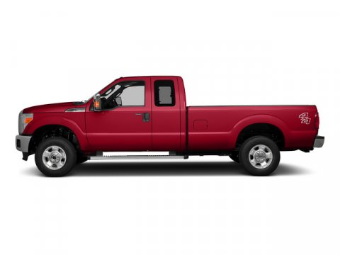 2015 Ford Super Duty F-250 SRW Red V8 62 L Automatic 3 miles You know your business and what i