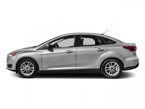 2015 Ford Focus SE Ingot Silver V4 20 L  3 miles It only takes a glance to see the all-new 20