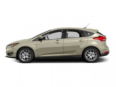 2015 Ford Focus SE Tectonic V4 20 L  3 miles It only takes a glance to see the all-new 2015 F