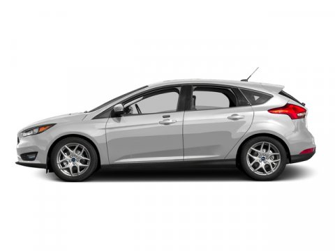 2015 Ford Focus SE Ingot Silver V4 20 L  139 miles It only takes a glance to see the all-new 2