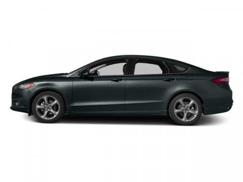 2015 Ford Fusion SE GuardEbony V4 15 L 44W 5 miles The 2015 Ford Fusion has the upscale style