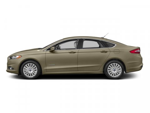 2015 Ford Fusion SE Hybrid TectonicDune V4 20 L Variable 0 miles The 2015 Ford Fusion has the