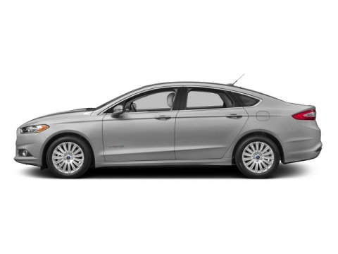 2015 Ford Fusion SE Hybrid Ingot SilverDune V4 20 L Variable 0 miles The 2015 Ford Fusion has