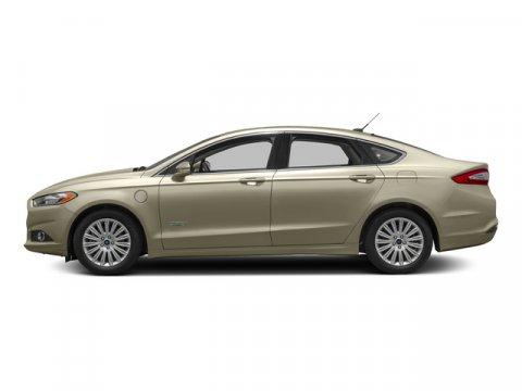 2015 Ford Fusion Energi SE Luxury TectonicChar Blk V4 20 L Variable 0 miles The 2015 Ford Fusi