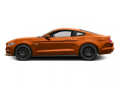 2015 Ford Mustang 41 Competition Orange V8 50 L Manual 3 miles Price does not include dealer