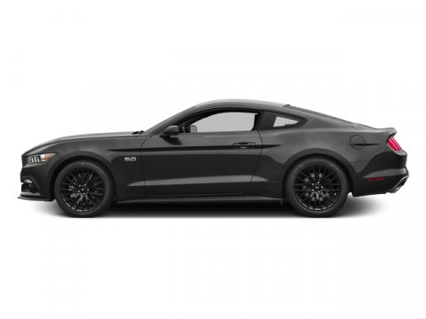 2015 Ford Mustang 41 Magnetic Metallic V8 50 L 443 3 miles Price does not include dealer docum