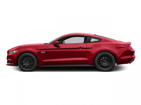 2015 Ford Mustang GT Premium Race Red V8 50 L 44X 3 miles Price does not include dealer docume