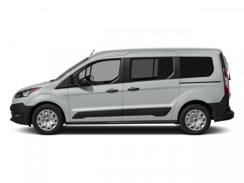 2015 Ford Transit Connect Wagon XLT Frozen WhiteMed Stone V4 25 L Automatic 0 miles With its s