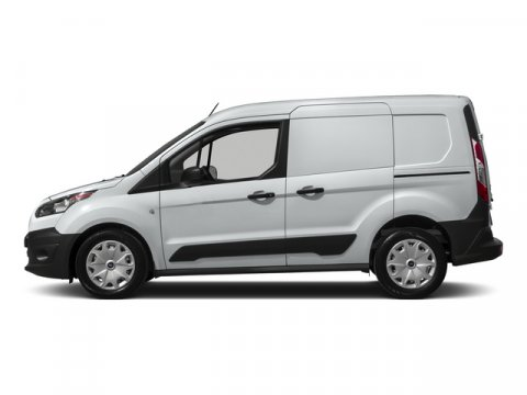 2015 Ford Transit Connect XL Frozen White V4 16 L Automatic 10 miles Price DOES include Dealer