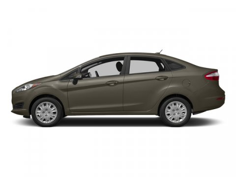 2015 Ford Fiesta SE Magnetic V4 16 L  0 miles With its bright hues like Green Envy and Molten