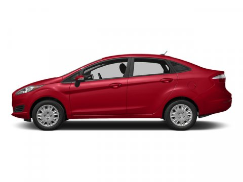 2015 Ford Fiesta SE Race RedChar Blk V4 16 L Automatic 0 miles With its bright hues like Green