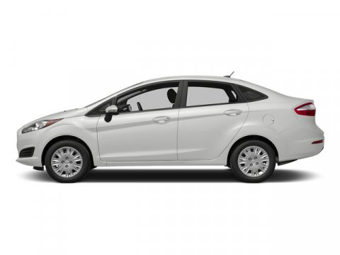 2015 Ford Fiesta SE Oxford WhiteMedium Light Stone V3 10 L Manual 0 miles With its bright hues