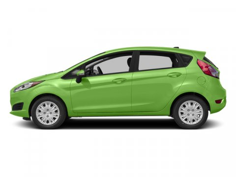 2015 Ford Fiesta SE Green Envy Metallic TricoatCharcoal Black V4 16 L Automatic 0 miles Comfo