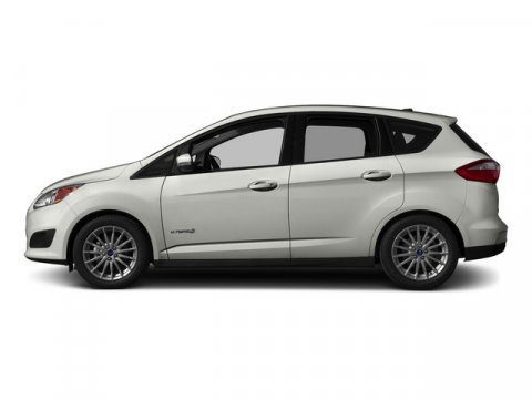 2015 Ford C-Max Hybrid SEL Oxford WhiteMedium Light Stone V4 20 L Variable 0 miles The C-MAX H