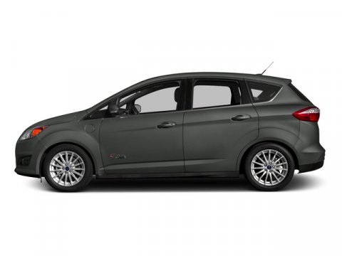 2015 Ford C-Max Energi SEL Magnetic MetallicChar Blk Lthr V4 20 L Variable 11 miles  CHARGE CO