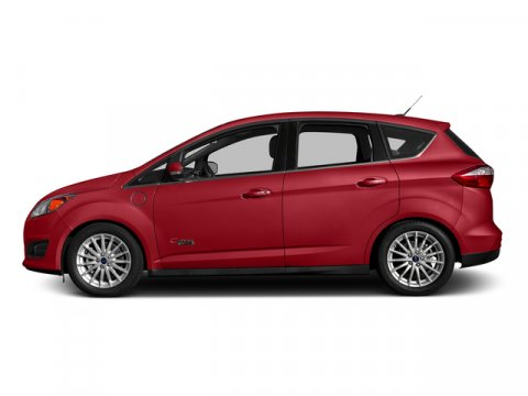 2015 Ford C-Max Energi SEL Ruby Red Metallic Tinted ClearcoatMedium Light Stone V4 20 L Variable
