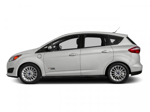 2015 Ford C-Max Energi SEL White Platinum Metallic Tri-CoatMed Lght Stone V4 20 L Variable 11 m