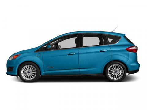 2015 Ford C-Max Energi SEL Blue Candy Metallic Tinted Clearcoat V4 20 L Variable 3 miles The