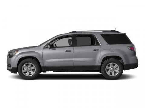 2015 GMC Acadia SLT Quicksilver MetallicLight Titanium V6 36L Automatic 15904 miles Solid and