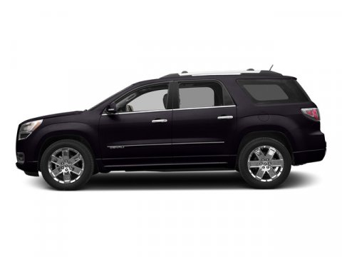 2015 GMC Acadia Denali Midnight Amethyst MetallicEbony V6 36L Automatic 5 miles The 2015 GMC A
