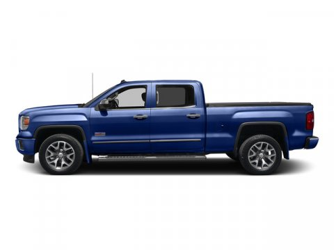 2015 GMC Sierra 1500 SLE Stone Blue Metallic V8 53L Automatic 3 miles The New GMC Sierra is de