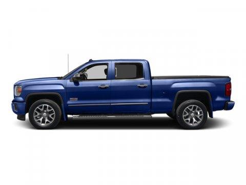 2015 GMC Sierra 1500 Denali Stone Blue MetallicJET BLACK DENALI V8 53L Automatic 15 miles The