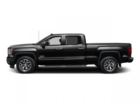 2015 GMC Sierra 1500 SLT Onyx Black V8 53L Automatic 3 miles The New GMC Sierra is designed an