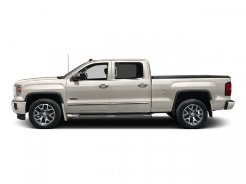 2015 GMC Sierra 1500 Denali White Diamond TricoatJET BLACK DENALI V8 53L Automatic 5 miles The