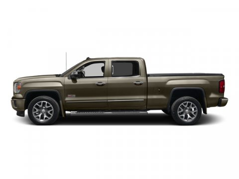 2015 GMC Sierra 1500 SLE Bronze Alloy MetallicCOCOA  DUNE V8 53L Automatic 5 miles The GMC S