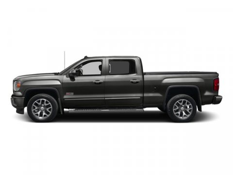 2015 GMC Sierra 1500 SLT Iridium Metallic V8 53L Automatic 98 miles The GMC Sierra 1500 posse