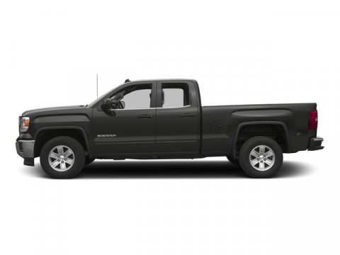 2015 GMC Sierra 1500 SLE Iridium MetallicJET BLK CLOTH V8 53L Automatic 0 miles  GVW RATING -