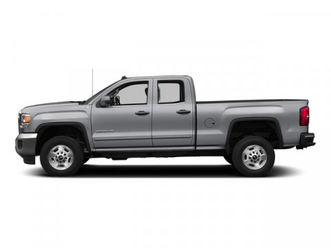 2015 GMC Sierra 2500HD SLT Quicksilver Metallic V8 66L Automatic 116 miles