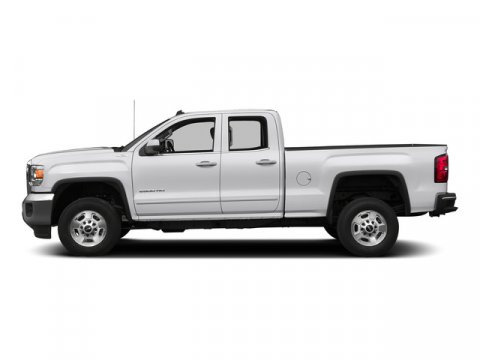 2015 GMC Sierra 2500HD SLT Summit WhiteJET BLACK V8 60L Automatic 5 miles Redesigned for 2015