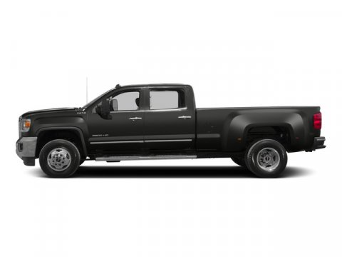 2015 GMC Sierra 3500HD Built After Aug 14 Denali Iridium MetallicJET BLACK DEN
