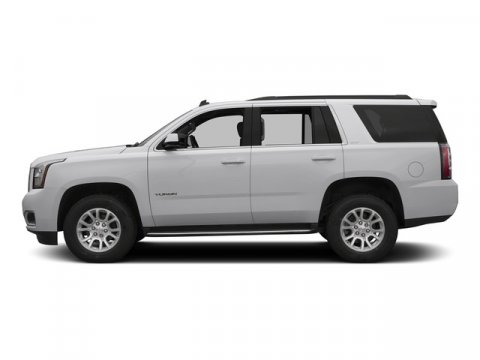 2015 GMC Yukon SLE Summit White V8 53L Automatic 212 miles Meet the all-new 2015 GMC Yukon It