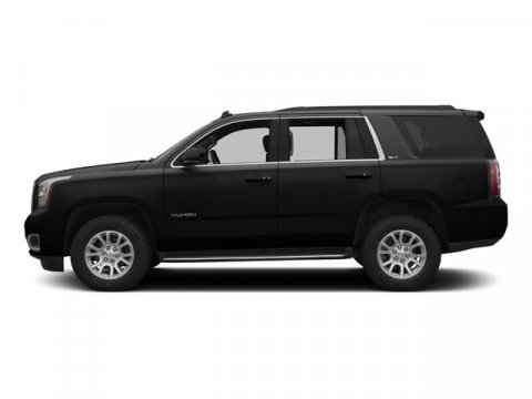 2015 GMC Yukon SLT Onyx Black V8 53L Automatic 136 miles Meet the all-new 2015 GMC Yukon Its
