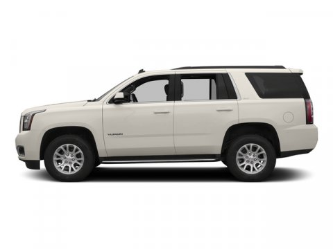 2015 GMC Yukon SLT White Diamond TricoatCOCOADUNE LEATHER V8 53L Automatic 3 miles The Yukon