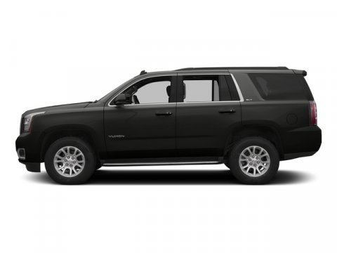 2015 GMC Yukon SLT Iridium MetallicJET BLACK V8 53L Automatic 5 miles Meet the all-new 2015 GM