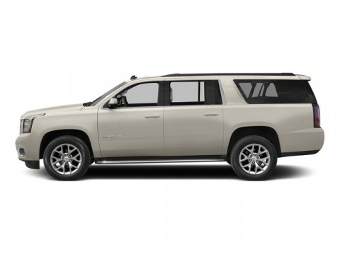 2015 GMC Yukon XL Denali White Diamond TricoatJET BLACK V8 62L Automatic 5 miles Meet the all