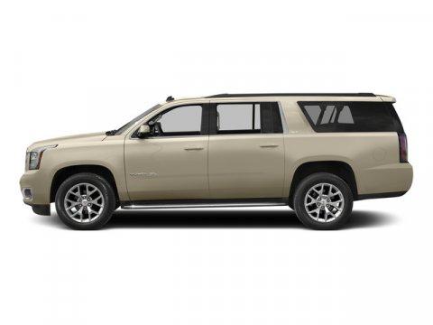 2015 GMC Yukon XL SLT Champagne Silver Metallic V8 53L Automatic 141 miles Meet the all-new 20