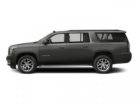 2015 GMC Yukon XL SLT Iridium Metallic V8 53L Automatic 0 miles The Yukon and Yukon XL put fa