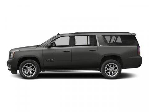 2015 GMC Yukon XL Denali Iridium Metallic V8 62L Automatic 3 miles The Yukon and Yukon XL put
