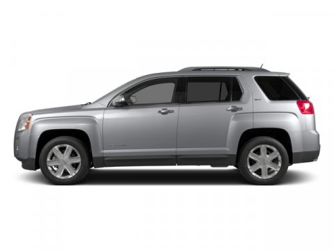 2015 GMC Terrain SLT Quicksilver MetallicJET BLACK V6 36L Automatic 5 miles The GMC Terrain i