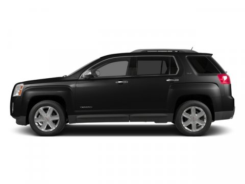 2015 GMC Terrain SLE Onyx Black V4 24L Automatic 17017 miles  All Wheel Drive  Power Steerin