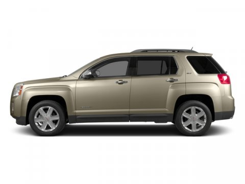 2015 GMC Terrain SLE Champagne Silver Metallic V4 24L Automatic 0 miles The Terrain is the Cro