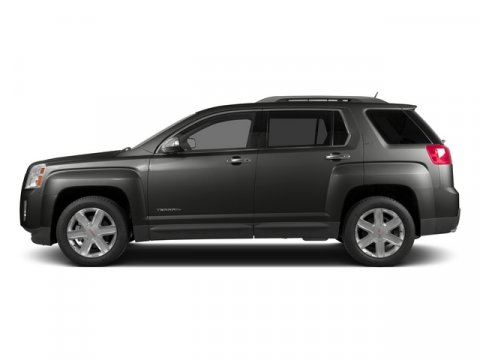 2015 GMC Terrain SLT Iridium Metallic V4 24L Automatic 0 miles The Terrain is the Crossover th